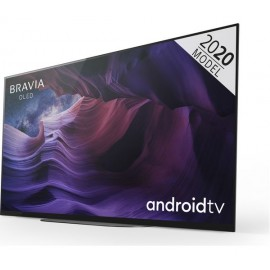 "SONY 48"" Smart 4K Ultra HD HDR OLED TV | KD48A9BU"