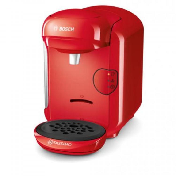 Bosch Tassimo Multi Beverage Machine RED | 399499