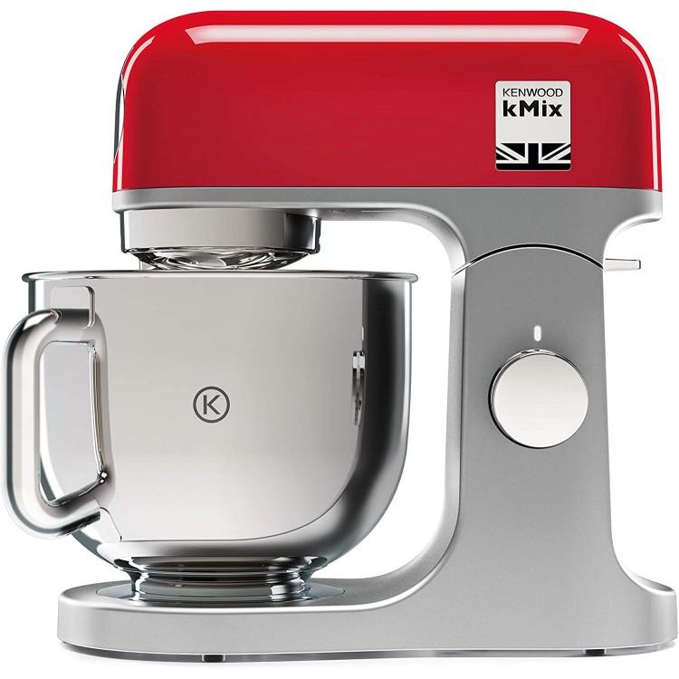 Kenwood kMix Stand Mixer RED | 389664