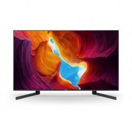 "SONY 75"" 4K HDR LED TV |  KD75XH9505BU"