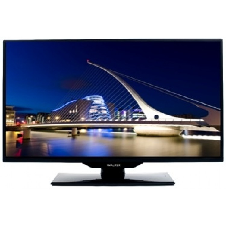 "WALKER 43"" Smart/Satellite TV 4K 