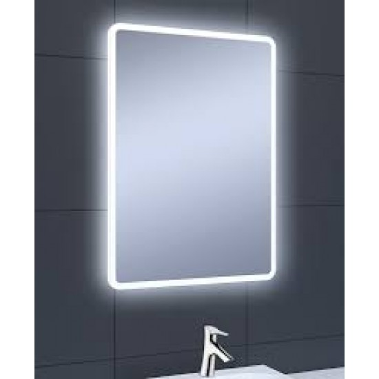 LINEA Plus LED Mirror Demister 800 x 600mm | 30102