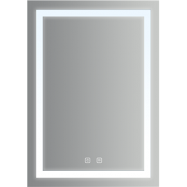 VALENTINO LED Demister Mirror 70 x 50 | H1325070