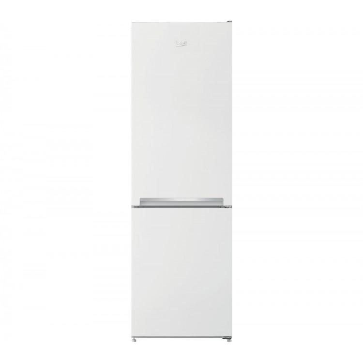 BEKO 60/40 Fridge Freezer WHITE | CSG3571W