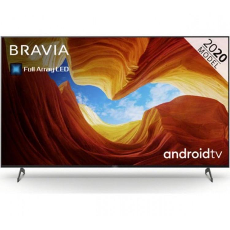"Sony 55"" XH90 4K UHD HDR Smart Android TV | KD55XH9005BU"