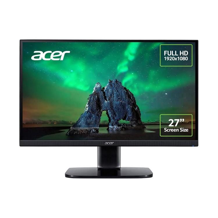 "ACER KA272 27"" Full HD Monitor | UM.HX2EE.016"