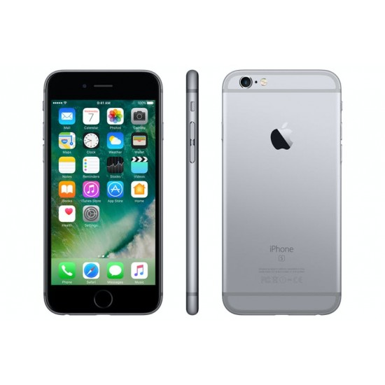 Mint+ iPhone 6s 16GB | SPACE GREY