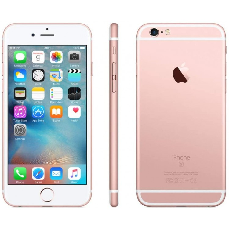 Mint+ iPhone 6s 16GB | ROSE GOLD