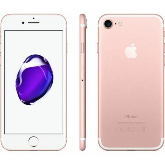 Mint+ iPhone 7 32G | ROSE GOLD