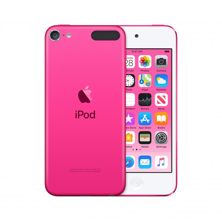Apple iPod Touch 32GB PINK | MVHR2BT/A