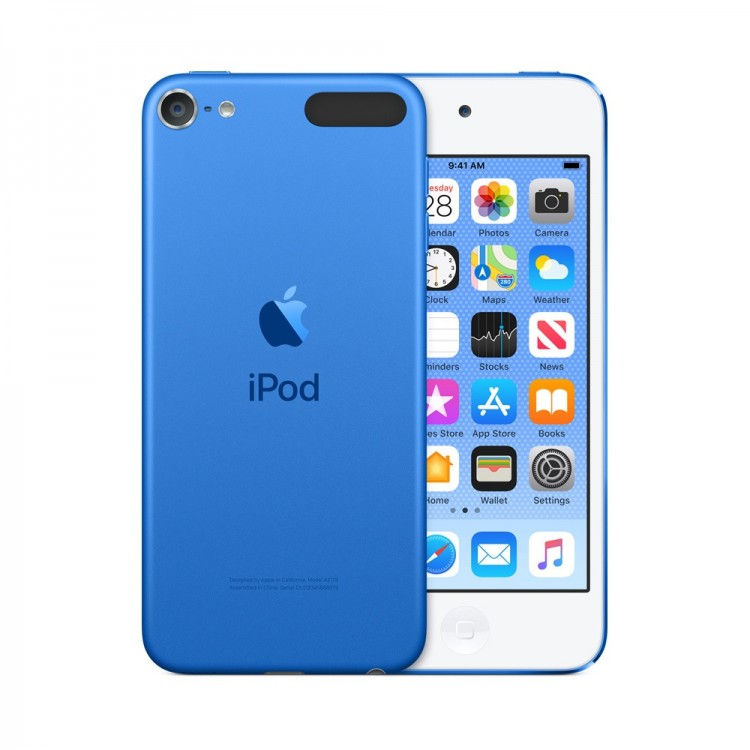 Apple iPod Touch 32GB BLUE | MVHR2BT/A