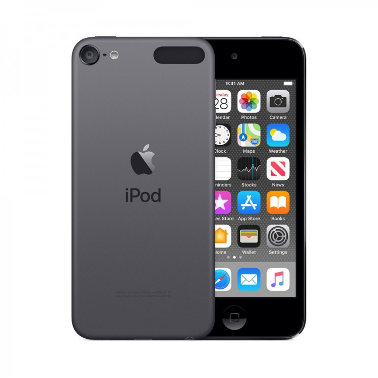 Apple iPod Touch 32GB SPACE GREY | MVHR2BT/A