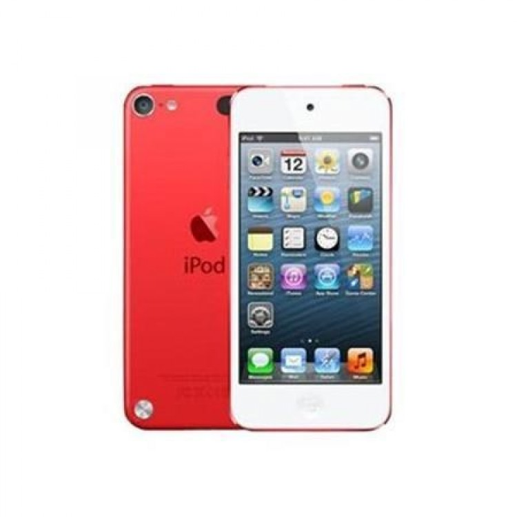 Apple iPod Touch 32GB RED | MVHR2BT/A
