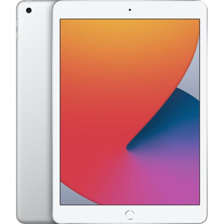 "APPLE iPad 10.2"" Wi-fi 32GB SILVER   MYLA2B/A"