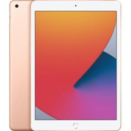"""APPLE iPad 10.2"""" Wi-fi 32GB GOLD   MYLC2B/A"""