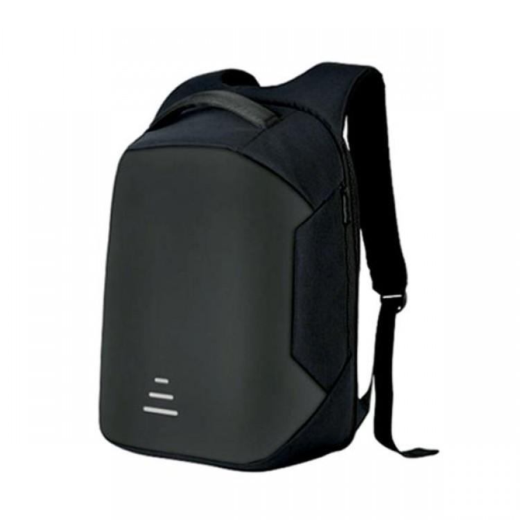 AQUARIUS Advance Anti Theft Back Pack Laptop Bag BLACK | 381860