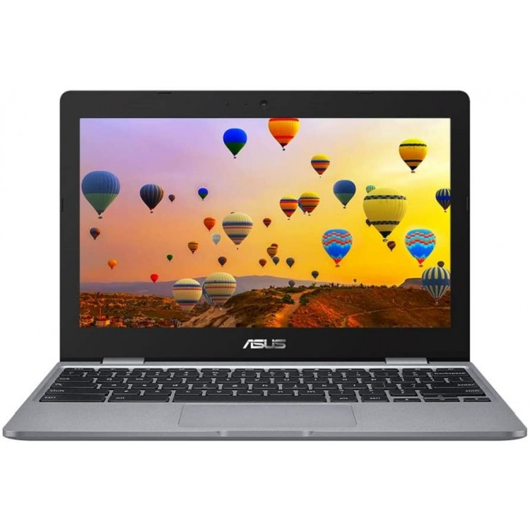 ASUS Chromebook N3350 4GB 32GB 11.6 Inch Windows 10 Laptop | C223NA-GJ0014