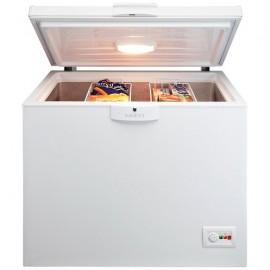 Beko Freestanding 298 Litre Chest Freezer WHITE   CF1100AP