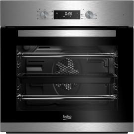 BEKO Single Multi-function Oven 71L Oven STAINLESS STEEL | BNIE2300XD