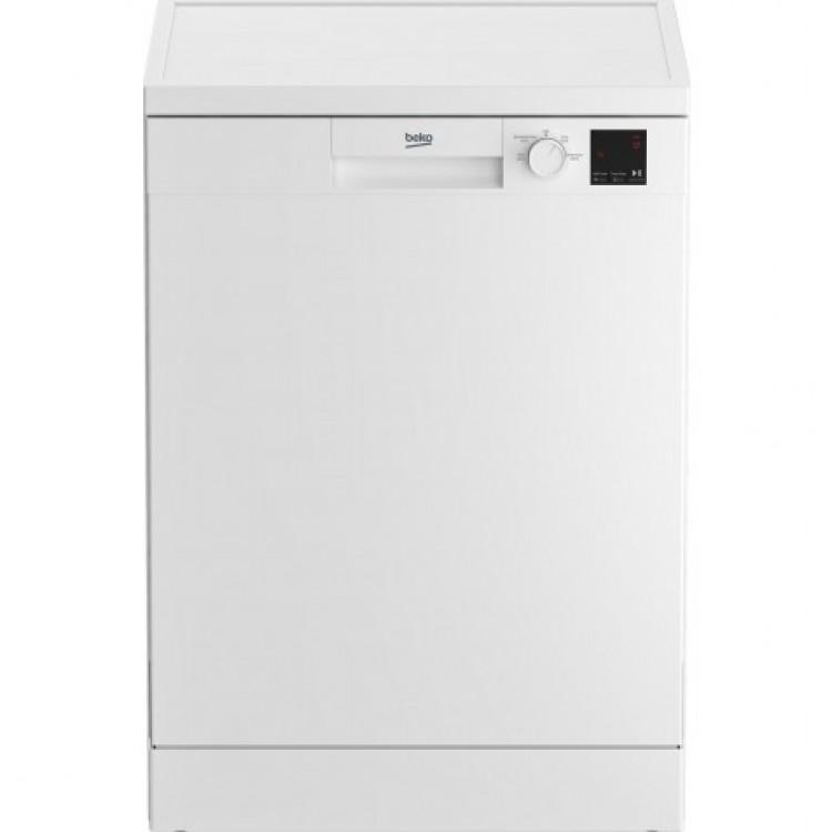BEKO Full Size Dishwasher WHITE | DVN04320W