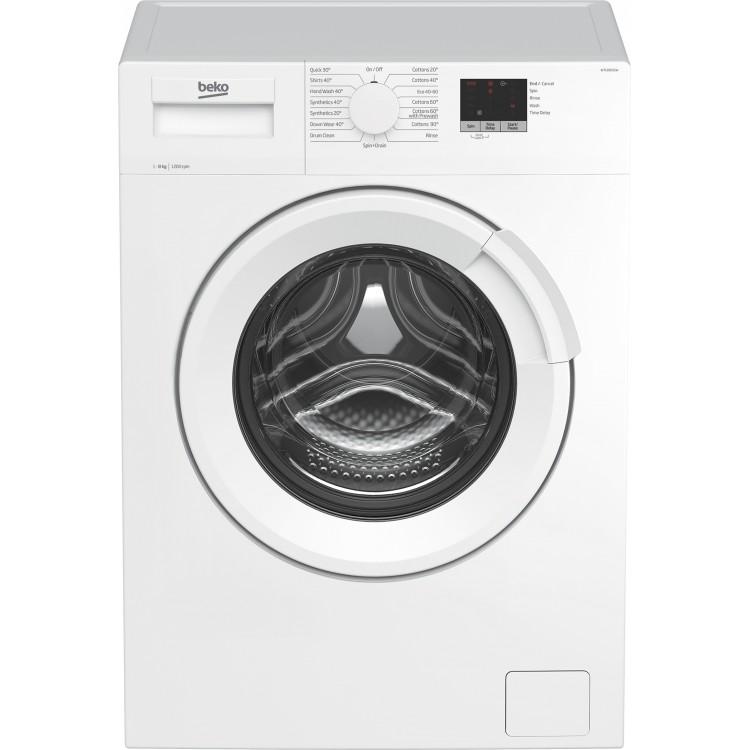BEKO A+++ 8kg 1200rpm Washing Machine | WTL82051