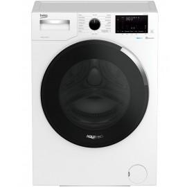 BEKO 8kg AquaTech Washing Machine   WEY84P64EW