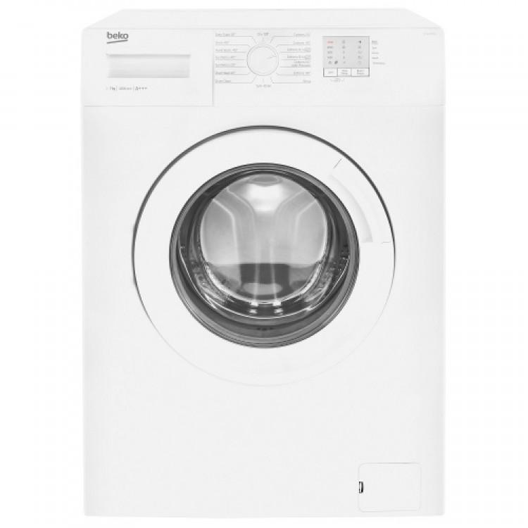 BEKO 7kg 1200 Spin Washing Machine WHITE | WTG720M1W