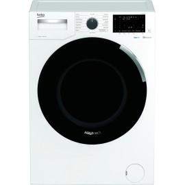 BEKO 9kg Washing Machine with AquaTech and RecycledTub™ | WEY94P64E