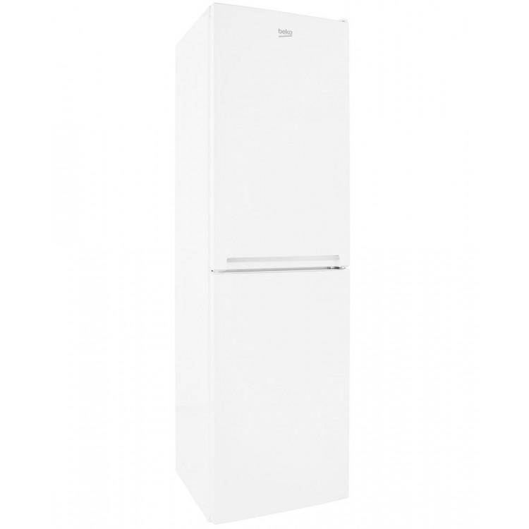 BEKO Freestanding 55cm Fridge Freezer WHITE | CSG3582W