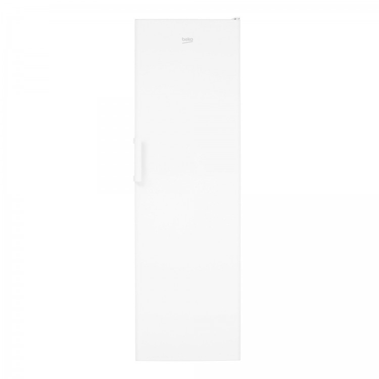 BEKO Freestanding Tall Larder Fridge | LSP3579W