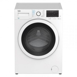 BEKO Freestanding Washer Dryer 7kg 4kg WHITE | WDER7440421W