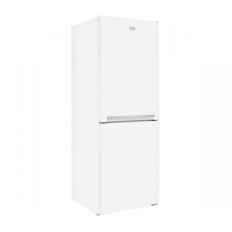 BEKO Freestanding Frost Free Combi Fridge Freezer WHITE   CFG3552W
