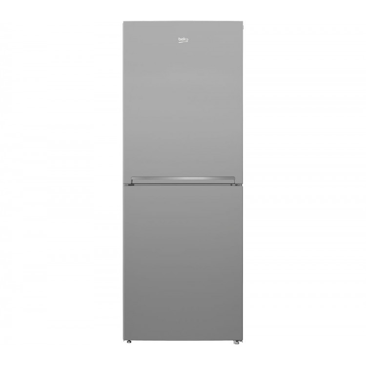 BEKO 50/50 Fridge Freezer SILVER | CXFG3790S