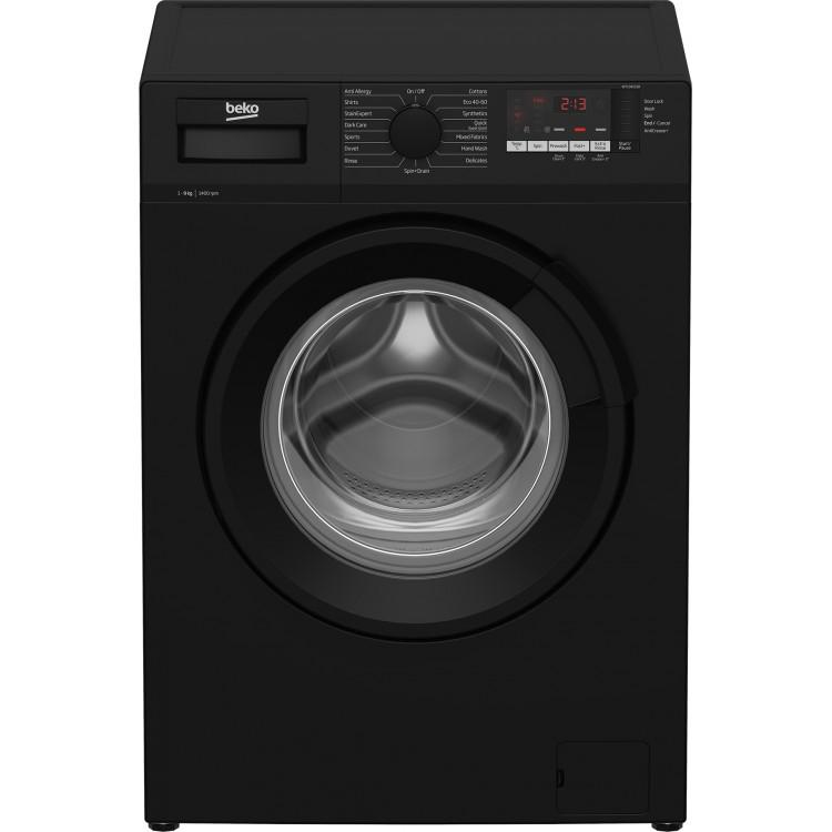 BEKO Freestanding A 9kg 1400rpm Washing Machine | WTL94151B