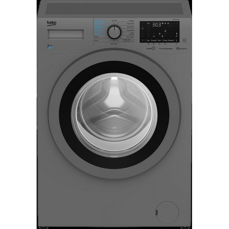 BEKO 7kg/4kg Washer Dryer | WDER7440421S