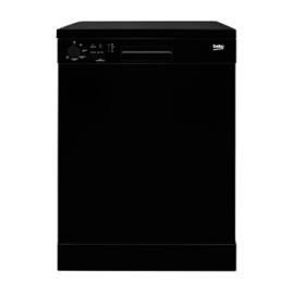 BEKO Freestanding 60cm Dishwasher 12.9 Litre Water Consumption | DFN05320B