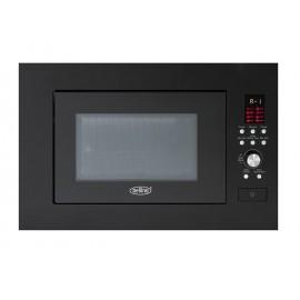 BELLING Built-in Microwave Oven BLACK | BIM60BLK