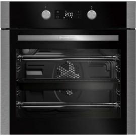 BLOMBERG Single Oven BLACK | OEN9302X