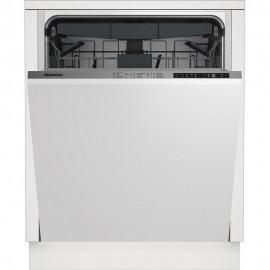 BLOMBERG Fully Integrated Dishwasher   LDV42244