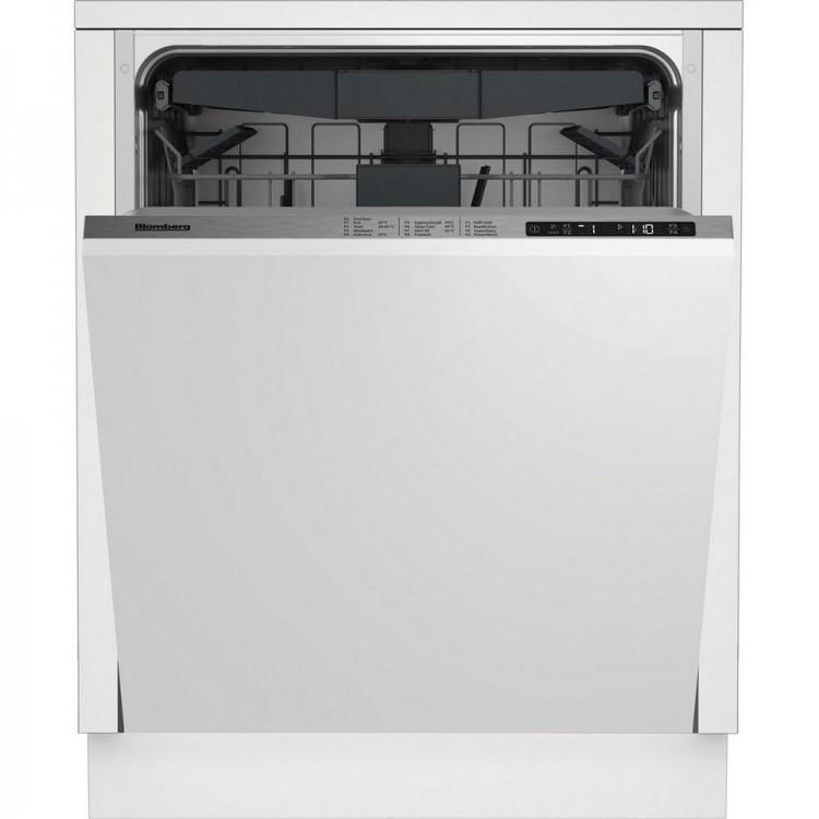 BLOMBERG Fully Integrated Dishwasher | LDV42244