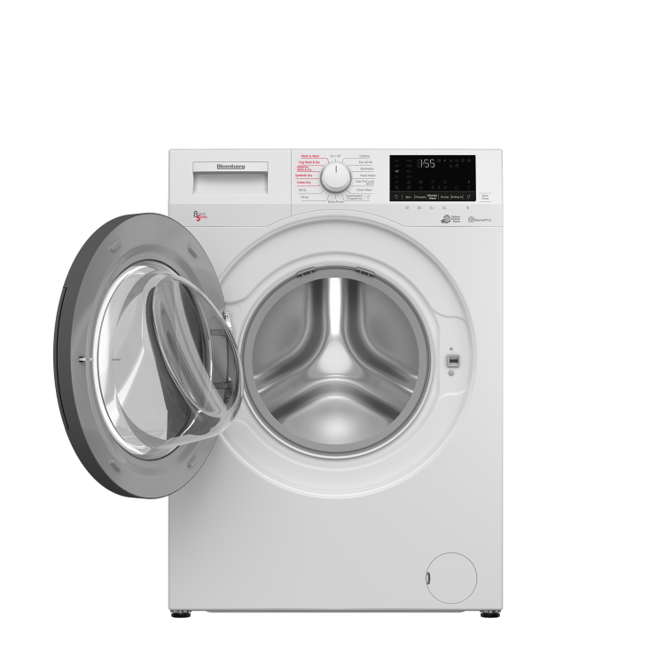 BLOMBERG Washer Dryer With 8kg / 5kg Capacity | LRF1854310