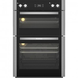 BLOMBERG Built In Electric Double Oven STAINLESS STEEL | ODN9302X