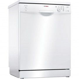Bosch Serie 2 Active Water 12 Place Freestanding Dishwasher | SMS24AW01G