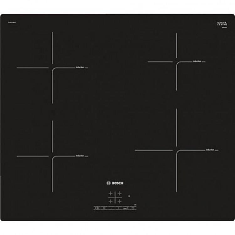 BOSCH Induction Hob | PUE611BB1E