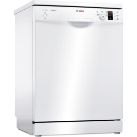BOSCH Serie 2 ActiveWater 13 Place Freestanding Dishwasher | SMS25EW00G
