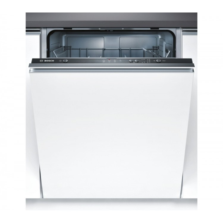 Bosch Series 2 Fully Integrated Full Size Dishwasher | SMV40C00GB