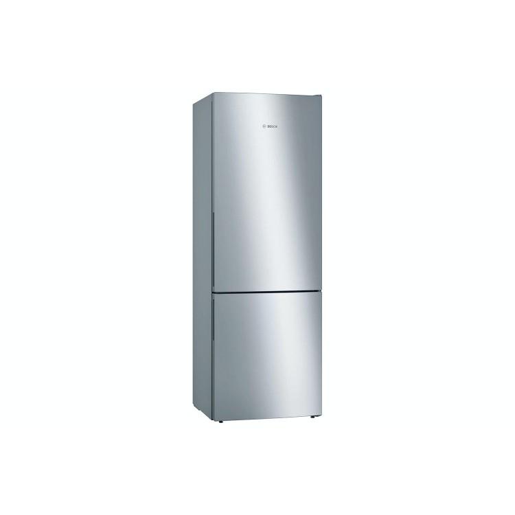Bosch Serie 6 Freestanding Fridge Freezer   KGE49AICAG