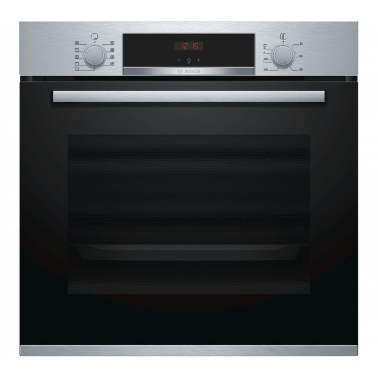 BOSCH Serie 4 Electric Oven Stainless Steel | HBS534BS0B