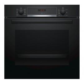BOSCH Serie 4 Electric Oven BLACK | HBS534BB0B