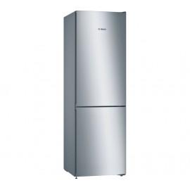 BOSCH VitaFresh Freestanding No Frost Fridge Freezer   KGN36VLEAG